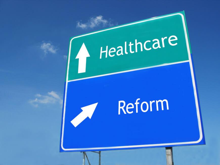 Healthcare Reform - Future of Pharma