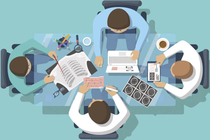 Patient advisory board - Future of pharma
