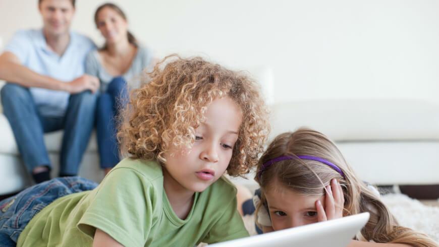 Parental Control - Future of Parenting