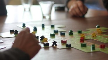 Doctors Should Play Board Games to Get Better At Teamwork