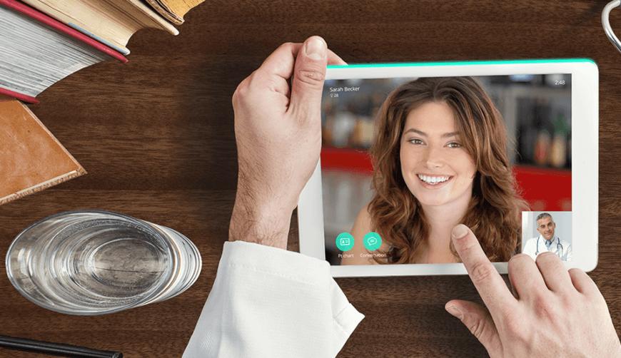 HealthTap - Top Telemedicine Solutions
