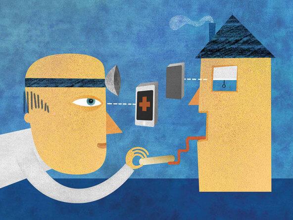 Top Telemedicine Solutions