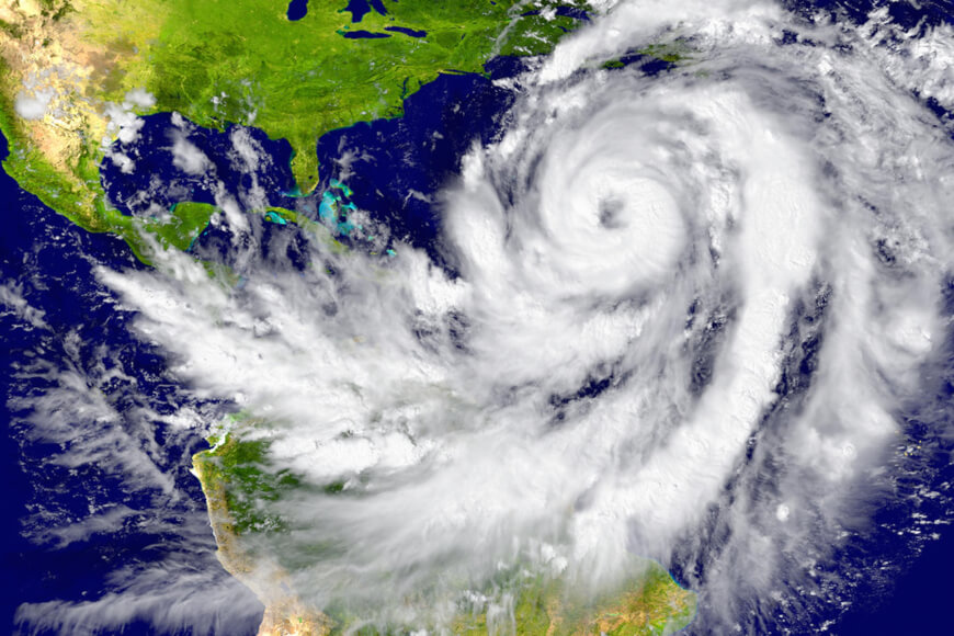 Using Digital Technologies Makes Disaster Relief More Efficient