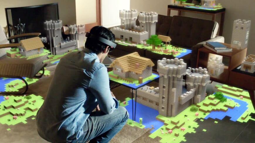 HoloLens Review