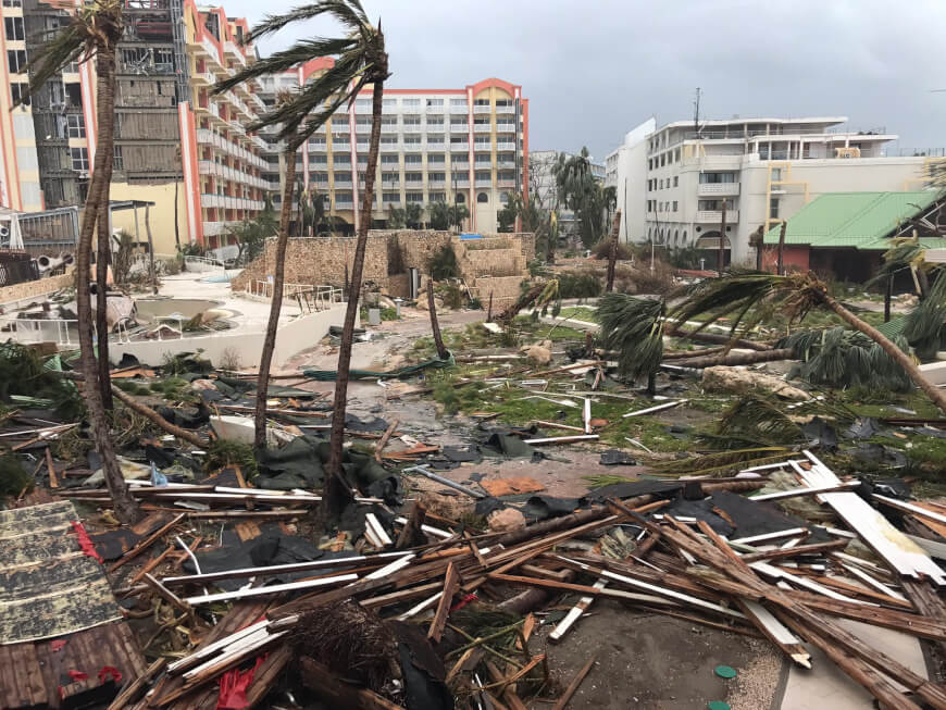 technologies for disaster relief