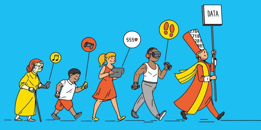 Do Digital Health Sensors Limit Our Freedom of Choice?