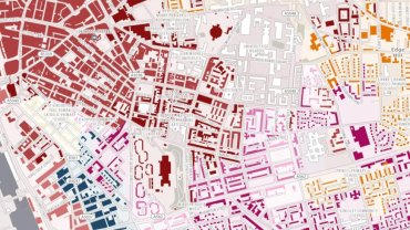 Digital Maps Help Fight Epidemics