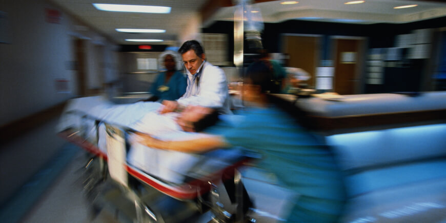 Future of Emergency Medicine