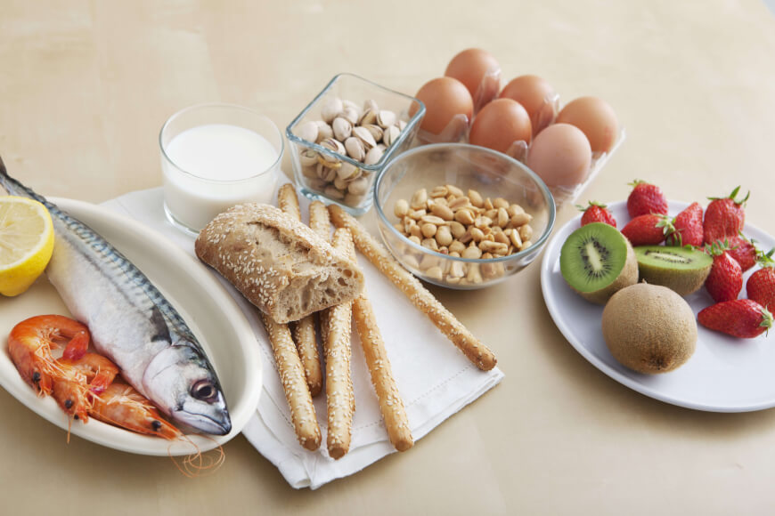 The Top 8 Technologies Combating Food Allergy