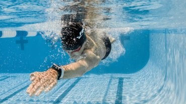 The Top 8 Swimming Trackers