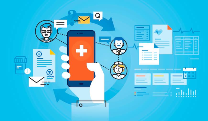 Medical Education - Digital Health