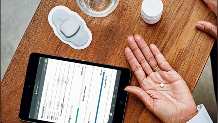 Digital Health Stories