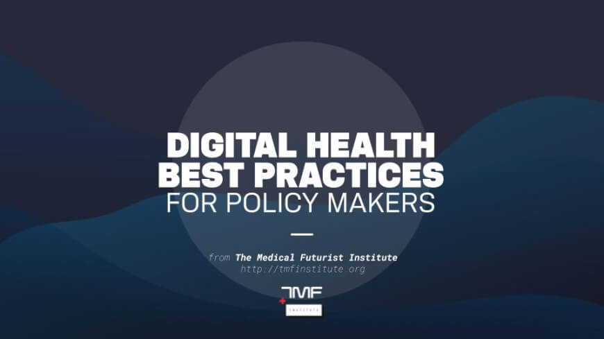 Digital Health Policy