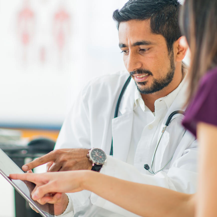 digital health in primary care