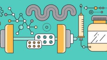 Robotics, A.I. and Blockchain Redesign The Pharma Supply Chain