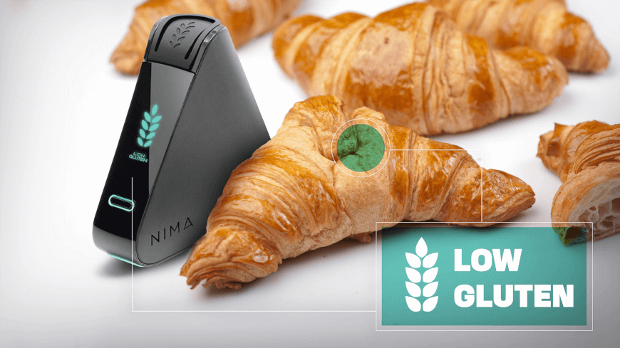Testing Food for Gluten at Home: The Nima Sensor Review