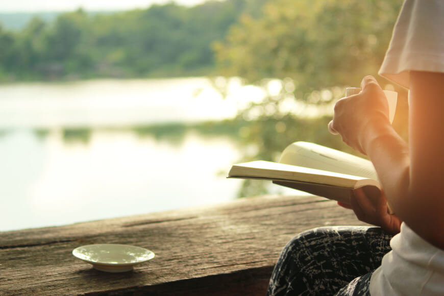The Ultimate Spring Reading List For Keeping Your Brain Fit