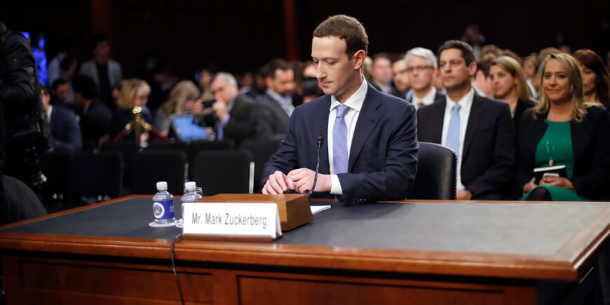 If Senators Don't Understand Facebook, How Will They Make Sense of Digital Health?