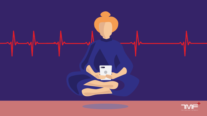 HOW TO Improve Your Mental Health With Technology