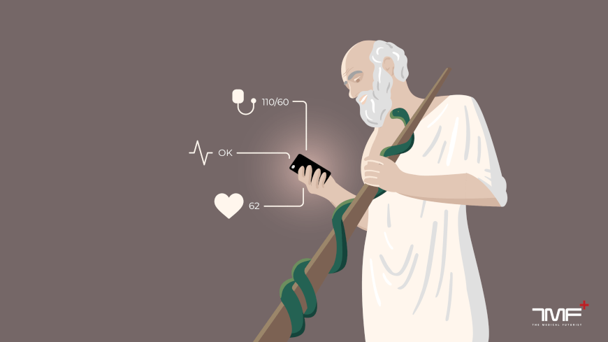 Why An Upgraded Hippocratic Oath Is Needed In The Digital Era