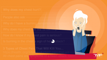 How to Overcome Being Cyberchondriac?