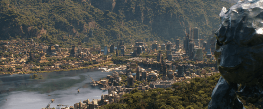 Rwanda and the Dreamers of Digital Health in Africa: Wakanda Is Real