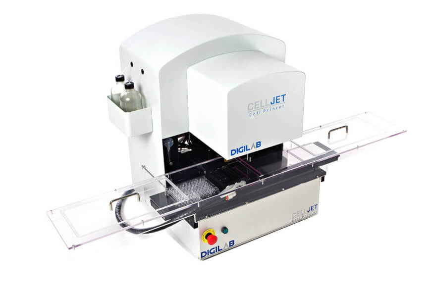 bioprinting companies
