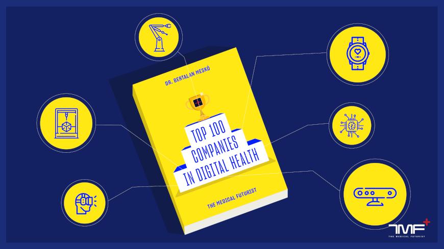 digital health companies