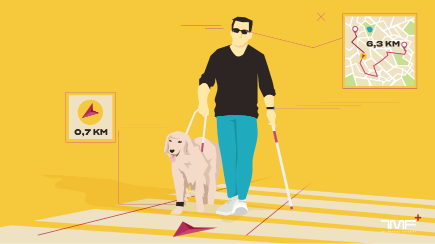 The Future Holds Smart Habitats for People With Special Needs