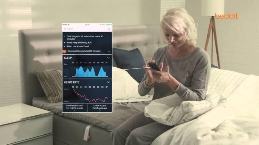 top sleep sensors