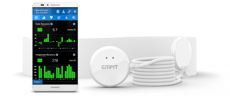The Top Sleep Sensors For Expert Level Tracking - The
