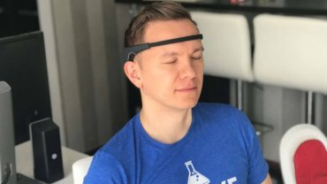 Brain Sensing Tech Support to Mindfulness – The Muse Review
