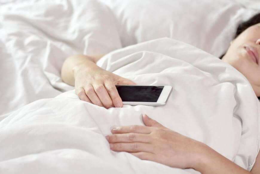 The Top Sleep Apps To Start Your Bedtime Tracking Journey