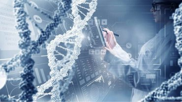 How Could Genomics Bring Precision Medicine To Healthcare?
