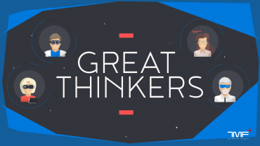 Great Thinkers: How Do The Finest Minds Imagine Our Future?