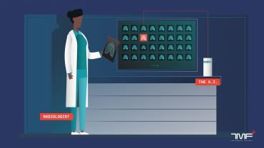 Top Smart Algorithms In Healthcare