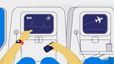 How To Go Beyond The Airline Medical Kit To Keep Passengers Healthy In The Future?
