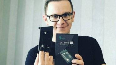 A Smart Case For Your Heart – The Prizma G2 Review