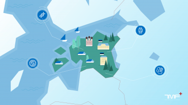 Healthcare In Estonia: Where Grandmas Go For Genetic Data