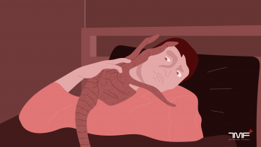 Should The Experience of Sleep Apnea Treatment Be Like An Alien Attack?