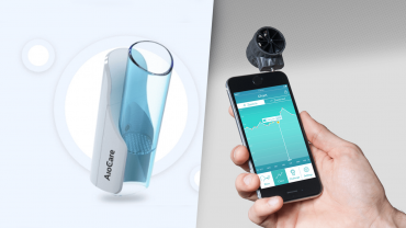 Asthma Pocket Tech In The Fighting Ring: AioCare Versus Smart Peak Flow
