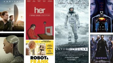 The Ultimate Sci-Fi Movie List To Prepare For The Age Of Artificial Intelligence