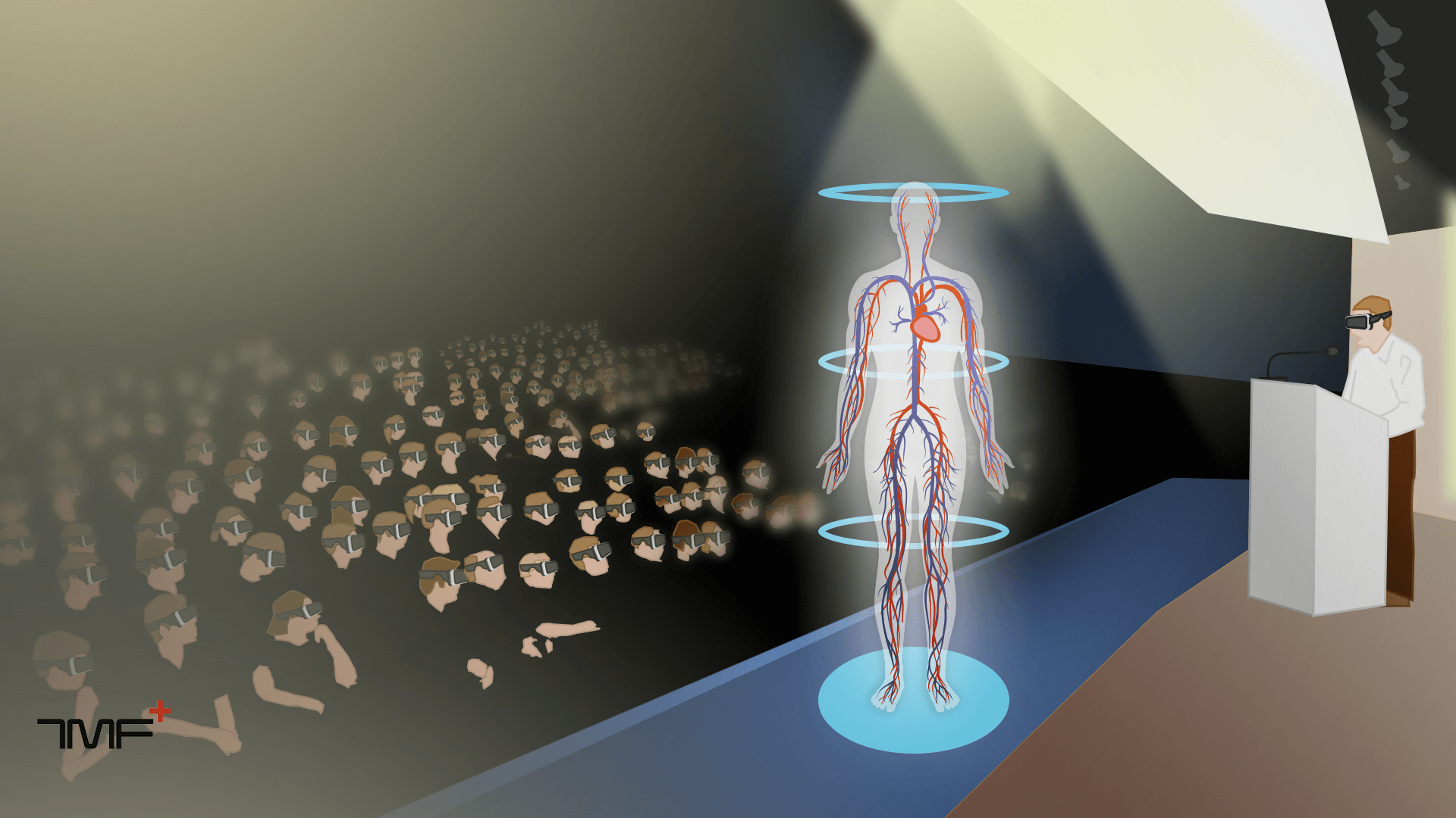 medical virtual simulations
