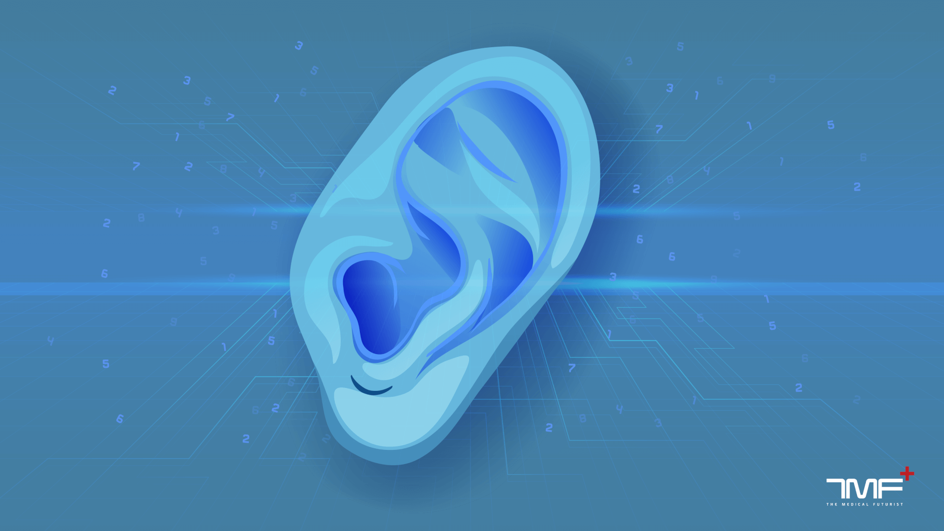 The Future Of Hearing: How Technology Might Turn Us Into Superheroes - The Medical Futurist