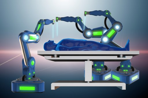 Benefits of Robotics in Healthcare: Tasks Medical Robots Will Undertake